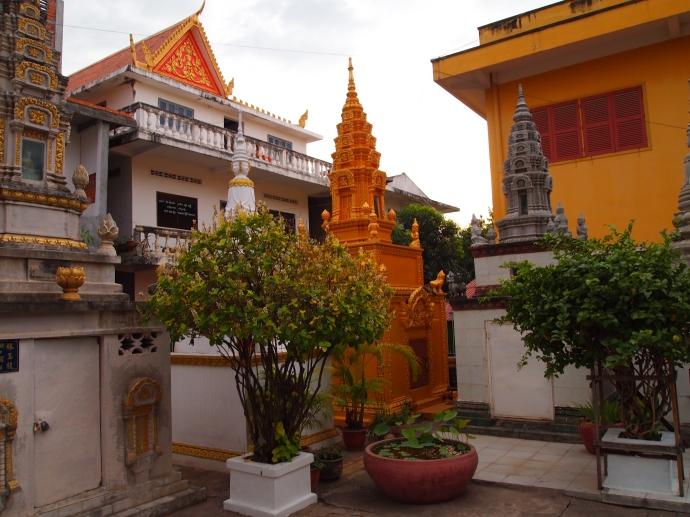 Wat Langka