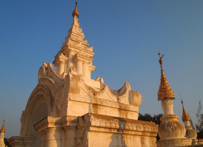 Maha Atulawaiyan (Atumashi) - Kyaung Dawgyi