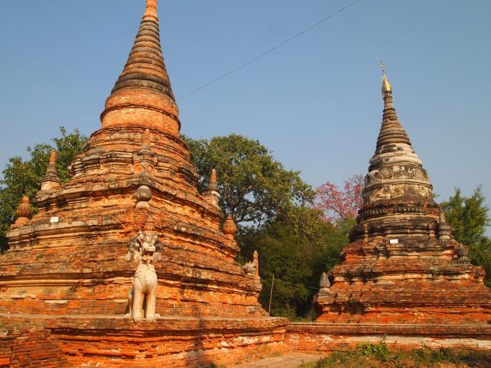 Daw Gyan Pagoda Complex