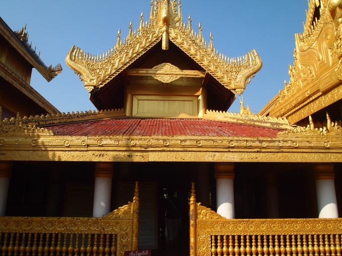 Baungdaw Saung