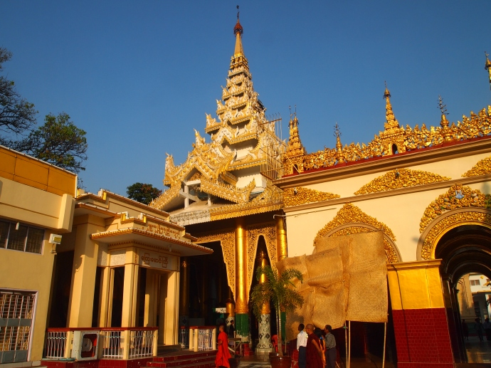 Mahamuni Paya