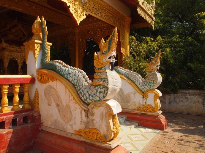 Myazedi (Emerald Stupa)