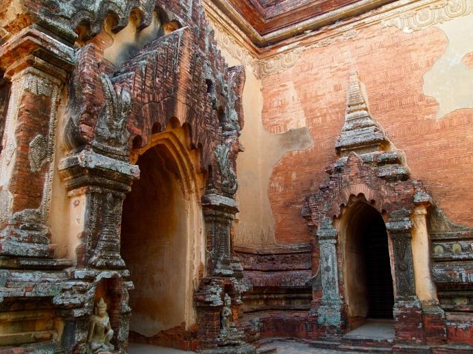 inside Htilominlo Pahto