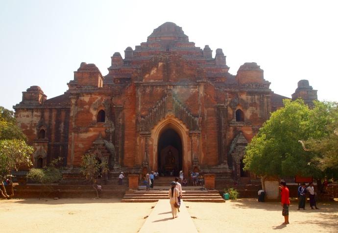 Dhammayanngyi Pahto