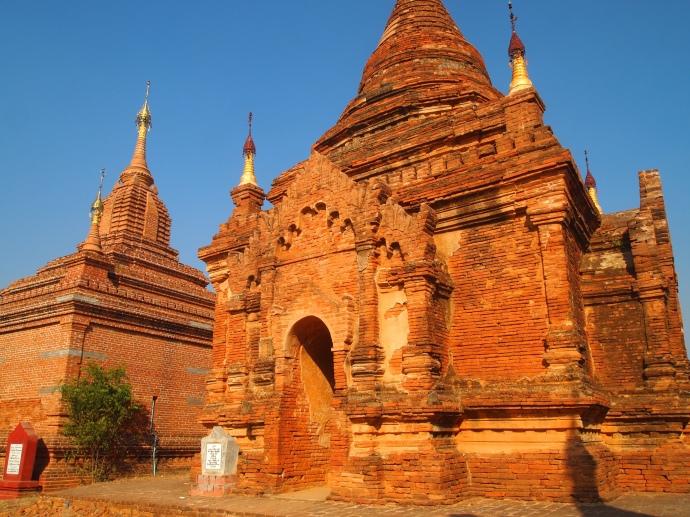 Iza Gawna Pagoda
