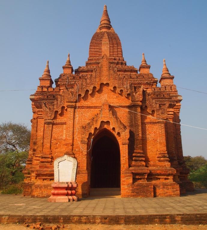 Temple #1056