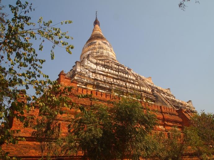 Shwe San Daw Pagoda