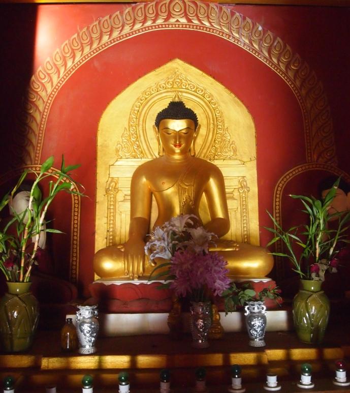 Ywa Haung Gyi Temple