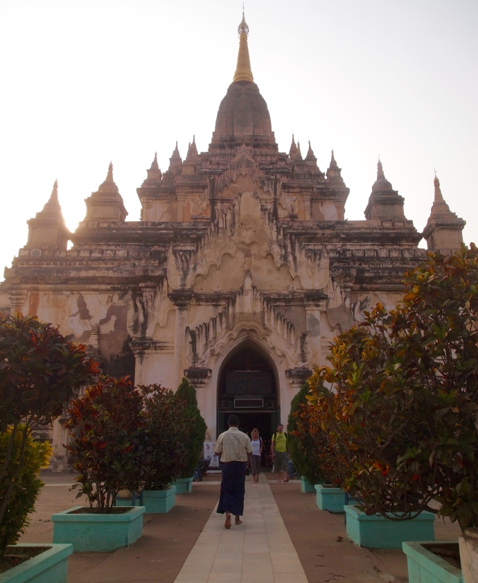 Gawdawpalin Phaya
