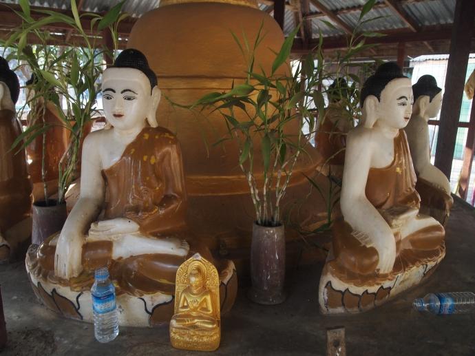 at Gawdawpalin Phaya