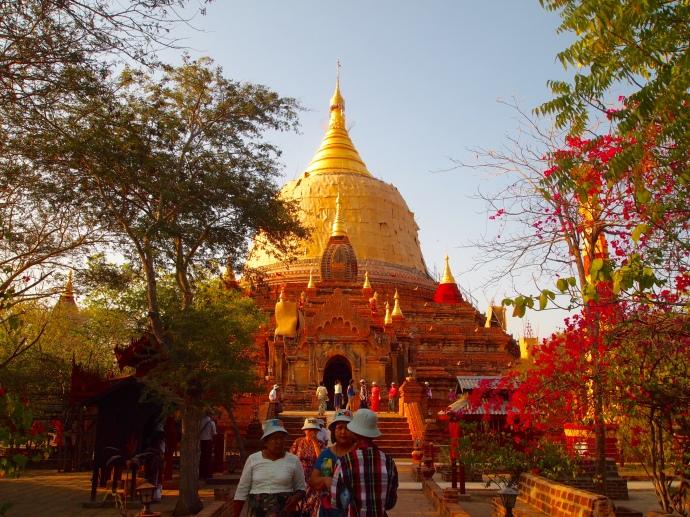 Dhammayazika Paya