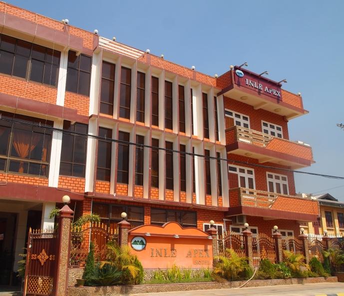 Inle Apex Hotel
