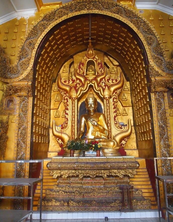 Yadana Man Aung Paya