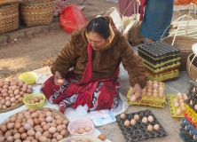 the egg vendor