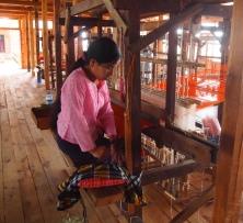 weaver extraordinaire