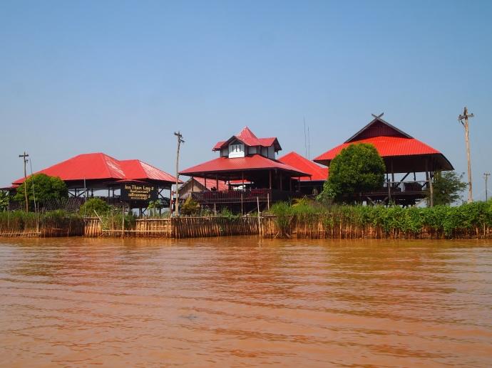 Inn Than Lay-2 Restaurant