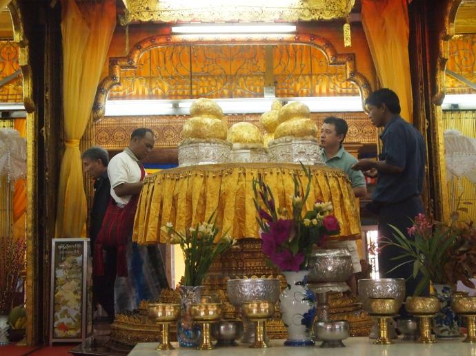 Phaung Daw Oo Paya