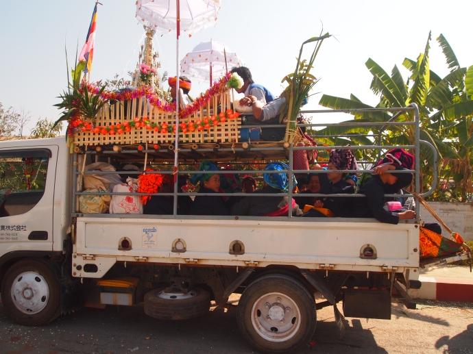 Pa-O festival