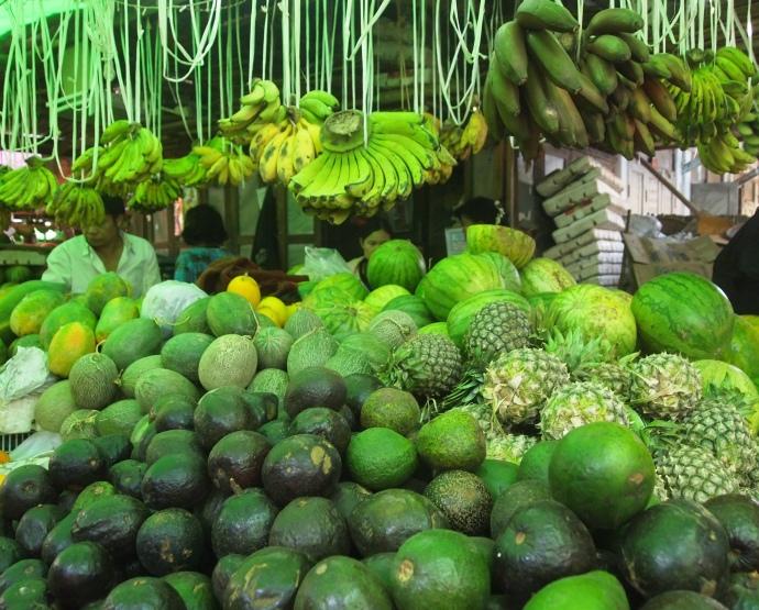 Mingala Market