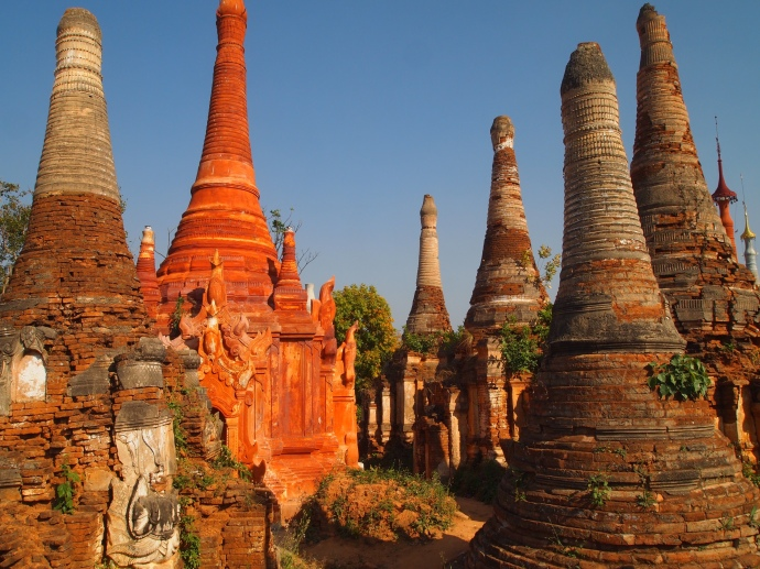 Shwe Inn Thein Paya
