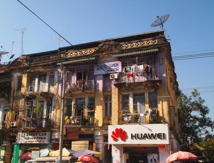 Huwei