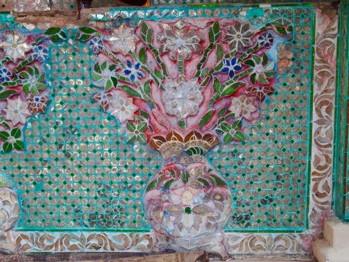 mirror mosaics
